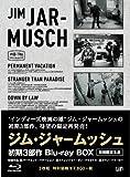 ジム・ジャームッシュ初期3部作 Blu-ray BOX<初回限定生産>[Blu-ray/ブルーレイ]