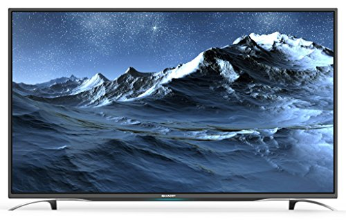 Sharp lc-43cfe6352e - tv led 109cm (43) - full hd, smart tv, son harman kardon - hdmi - classe a+ - noir