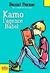 Une aventure de Kamo, 3�:�Kamo. L'age...