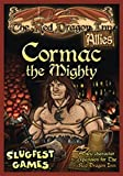 Red Dragon Inn: Allies - Cormac The Mighty (Red Dragon Inn Expansion) Board Game