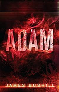 Adam by James Bushill ebook deal