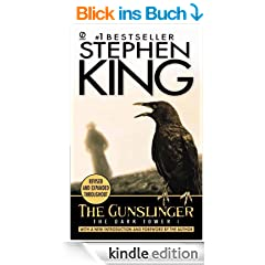 The Dark Tower I: The Gunslinger: (The Dark Tower #1)(Revised Edition)