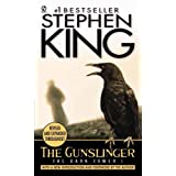 The Dark Tower I: The Gunslinger: (The Dark Tower #1)(Revised Edition) ~ Stephen King