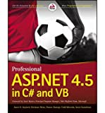 img - for Professional ASP.NET 4.5 in C# and VB (Paperback) - Common book / textbook / text book