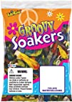 Pioneer National Latex 72306 Tye Dye Groovy Soakers Water