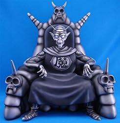 ピッコロ大魔王 巨大フィギュア ブラックカラー版