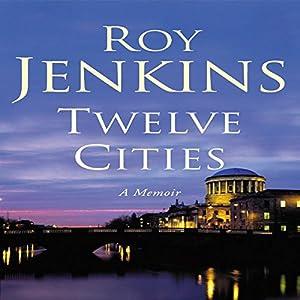 Twelve Cities Audiobook