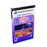 PlayStation Network: Beats / Flow / Syphon Filter: Combat Ops [Power Pack Collection]by Sony