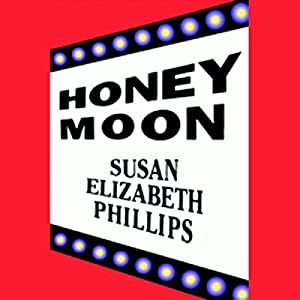 Honey Moon Audiobook