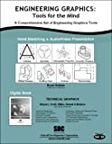 img - for Engineering Graphics: Tools for the Mind & DVD book / textbook / text book