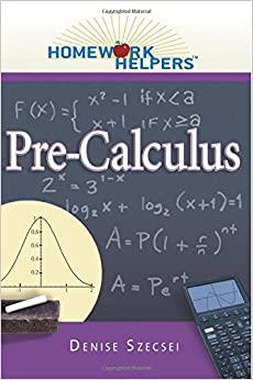 Homework helpers books