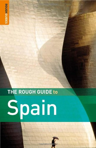 Rough Guide to Spain 13