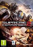 echange, troc Supreme Commander 2