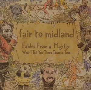 Fables of a Mayfly:What I Tell You 3 Times Is True
