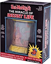 Sea Monkeys - Miracle of Instant Life