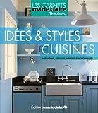 echange, troc Collectif - Idées & styles cuisines
