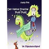 """Der kleine Drache Puff Puff im Maulwurflandvon """"Katja Piel"""""""