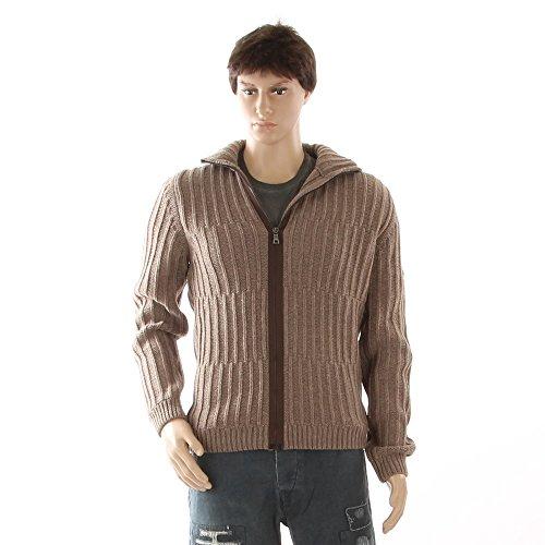 Guess -  Maglione  - Uomo marrone L