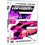 The Fast And The Furious: Tokyo Drift (1 Disc)  [DVD]by Lucas Black