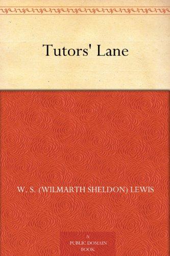 Tutors' Lane