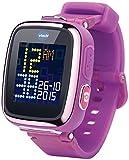 VTech Kidizoom Smartwatch DX, Vivid Violet (2nd Generation)
