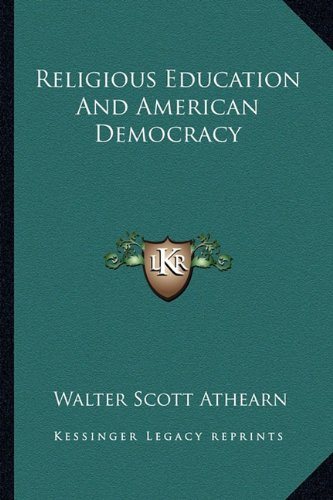 Religious Education and American Democracy