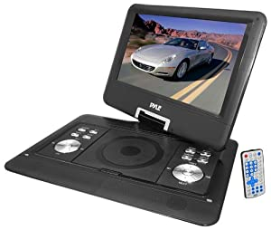 Pyle Home PDH14 14-Inch Portable TFT/LCD Monitor