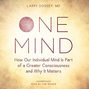 One Mind Audiobook