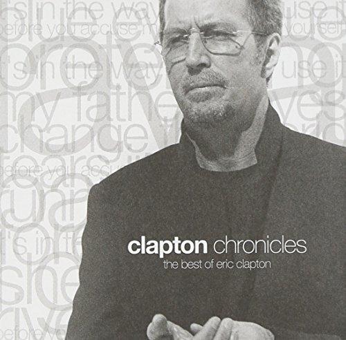 Eric Clapton - The Clapton Chronicles - Zortam Music