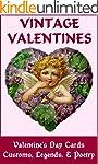 VINTAGE VALENTINES: Valentine's Day C...