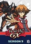 Yu-Gi-Oh! GX: Season 3