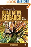 Writing Up Qualitative Research: Thir...