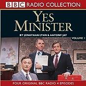 Yes Minister Volume 1 | [Jonathan Lynn, Antony Jay]