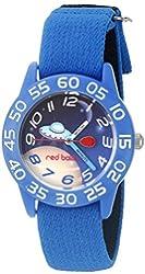 Red Balloon Kids' W002293 Red Balloon Analog Display Analog Quartz Blue Watch