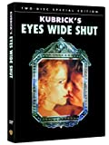 Eyes Wide Shut (2 Disc Special Edition) [DVD] [1999]