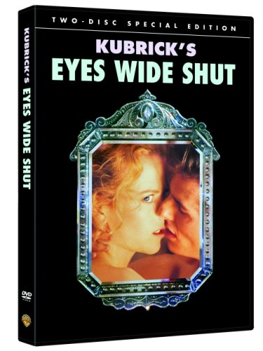 Eyes Wide Shut - Special Edition [DVD]