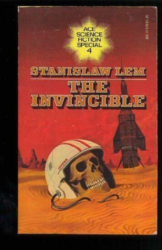 The Invincible: Stanislaw Lem: 9780283979620: Amazon.com: Books