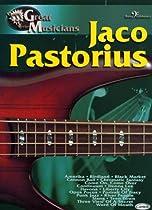 Jaco Pastorius Great Musician (Btab)