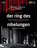 Der Ring des Nibelungen (BluRay) [Blu-ray]