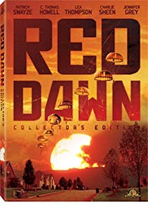 "Cover of ""Red Dawn (Collector's Edition)&..."