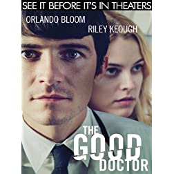 The Good Doctor (Pre-Theatrical Rental)