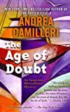 Andrea Camilleri The Age of Doubt (Inspector Montalbano Mysteries)