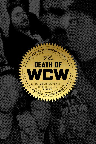 Download Death of WCW, The