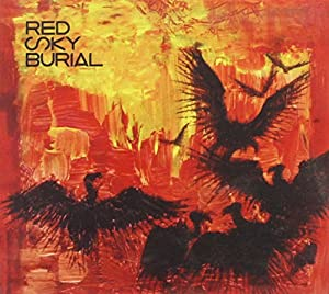 Red Sky Burial