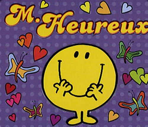 M. Heureux (Les Monsieur Madame)