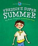 Freddie's Super Summer - DownSyndrome (Moonbeam book award winner 2009) - Special Stories Series 2