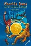 Charlie Bone und die magische Zeitkugel zum besten Preis