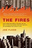 img - for Joe Flood'sThe Fires: How a Computer Formula, Big Ideas, and the Best of Intentions Burned Down New York City- Determined the Future of Cities [Hardcover](2010) book / textbook / text book