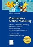 Praxiswissen Online-Marketing: Affiliate- und E-Mail-Marketing Keyword-Advertising Online-Werbung Suchmaschinen-Optimierung<br> (German Edition)
