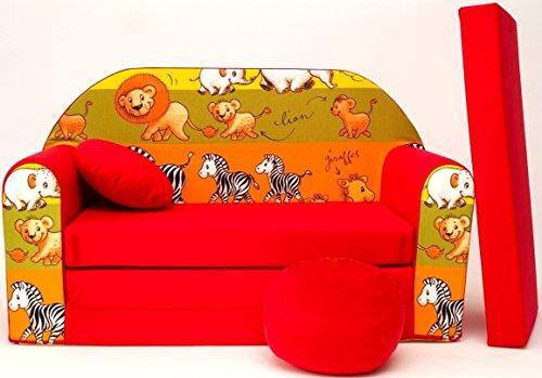 D2l enfants canap ausklapp bar canap lit canap mini - Acheter coussin pour assise canape ...